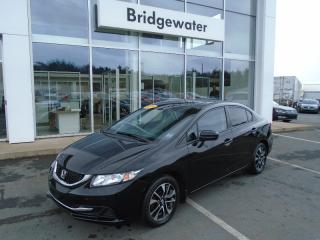 Used 2014 Honda Civic EX for sale in Hebbville, NS