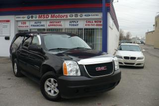 Used 2013 GMC Yukon XL SLE for sale in Etobicoke, ON