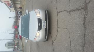 Used 2007 Hyundai Elantra 4 door sefan for sale in Guelph, ON
