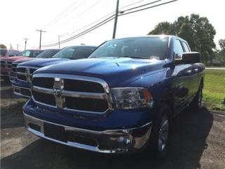 Used 2017 Dodge Ram 1500 SLT for sale in Cornwall, ON