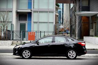 Used 2012 Ford Focus SEL for sale in Burnaby, BC