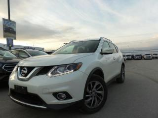 Used 2015 Nissan Rogue S 2.5L 4CYL for sale in Midland, ON