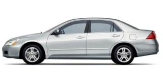 Used 2006 Honda Accord Sedan SE 5sp at for sale in Mississauga, ON