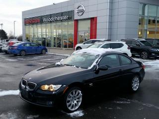 Used 2009 BMW 335i xDrive Coupe for sale in Mississauga, ON