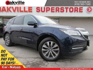 Used 2014 Acura MDX -----SORRY SOLD BY VINNIE----- for sale in Oakville, ON