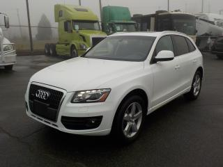 Used 2011 Audi Q5 2.0 quattro Premium for sale in Burnaby, BC