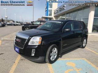 Used 2012 GMC Terrain SLE-1 for sale in Carleton Place, ON