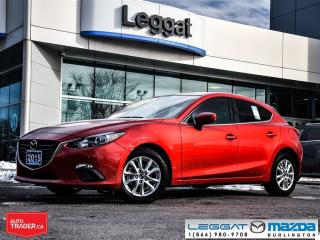 Used 2015 Mazda MAZDA3 GS for sale in Burlington, ON