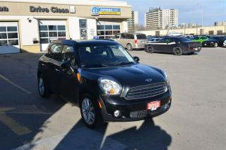 Used 2012 MINI Cooper Countryman Sunroof, Bluetooth, Heated Seats for sale in London, ON