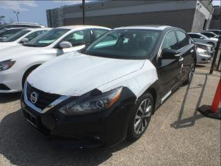 Used 2017 Nissan Altima Sedan 2.5 SL CVT for sale in Scarborough, ON