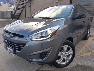 Used 2015 Hyundai Tucson GL-FWD-one owner-pristine condition for sale in Mississauga, ON