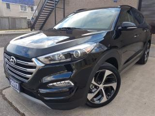Used 2017 Hyundai Tucson SE 1.6 Turbo-Pristine condition!! for sale in Mississauga, ON
