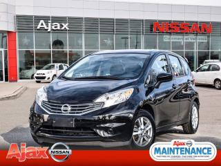 Used 2015 Nissan Versa Note 1.6 SV*Back Up Camera*Bluetooth*AC for sale in Ajax, ON