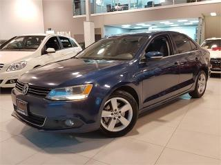 Used 2011 Volkswagen Jetta Sedan 2.0 TDI Comfortline-ONLY 80KM for sale in York, ON