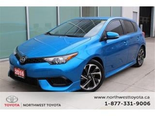 Used 2016 Scion iM $104.82 BIWEEKLY | $0 DOWN for sale in Brampton, ON