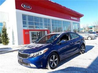 Used 2018 Kia Forte for sale in Newmarket, ON