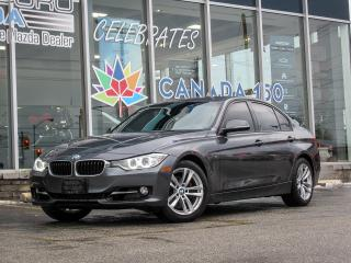 Used 2012 BMW 328i 328i SEDAN/ NAVIGATION/ WINTER AND SUMMER TIRES WITH 2 SET OF RIMS... for sale in Scarborough, ON