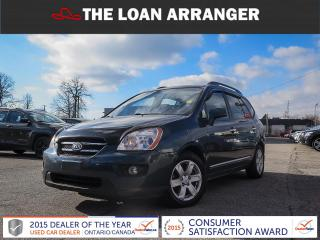 Used 2009 Kia Rondo for sale in Barrie, ON