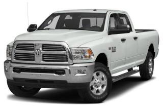New 2018 Dodge Ram 3500 SLT for sale in Surrey, BC