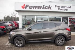 Used 2014 Hyundai Santa Fe Sport 2.4L FWD Premium for sale in Sarnia, ON