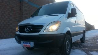 Used 2008 Dodge Sprinter 2500, DIESEL, 1442B, 30L 6CYL for sale in North York, ON