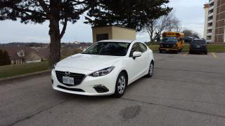 Used 2015 Mazda MAZDA3 GS with convenience package for sale in Hamilton, ON