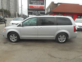 Used 2010 Dodge Grand Caravan SXT FULLY LOADED POWER SLIDING DOORS! for sale in Scarborough, ON