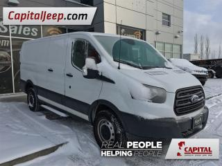 Used 2016 Ford Transit Connect CLoth| CD| Keypad Entry| Back up Camera| for sale in Edmonton, AB