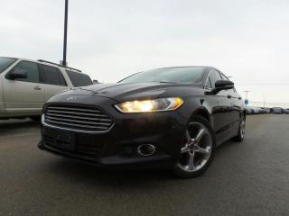 Used 2013 Ford Fusion SE 2.0L Ecoboost for sale in Midland, ON