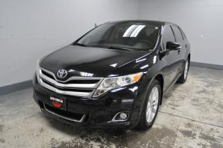 Used 2013 Toyota Venza base for sale in Kitchener, ON