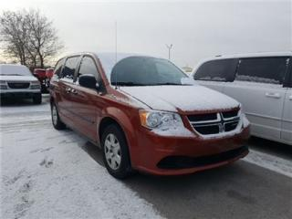 Used 2012 Dodge Grand Caravan SE Remote Starter Tinted Windows Heated Mirrors for sale in Concord, ON
