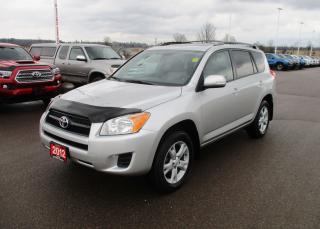 Used 2012 Toyota RAV4 BASE for sale in Renfrew, ON