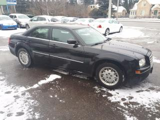 Used 2007 Chrysler 300 Base for sale in Guelph, ON