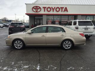 Used 2008 Toyota Avalon XLS for sale in Cambridge, ON