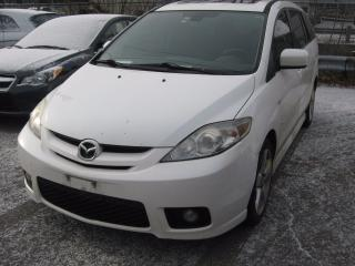 Used 2007 Mazda MAZDA5 GT for sale in Scarborough, ON