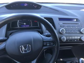 Used 2008 Honda Civic DX-G for sale in Cornwall, ON