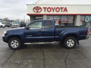 Used 2006 Toyota Tacoma for sale in Cambridge, ON