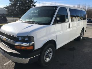 Used 2013 Chevrolet Express 2500 for sale in Cornwall, ON