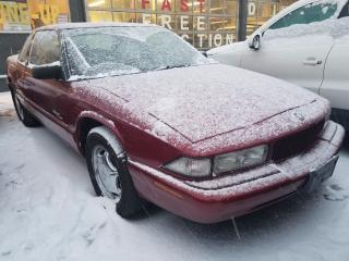 Used 1995 Buick Regal Gran Sport, Leather for sale in Scarborough, ON