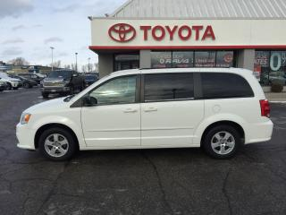 Used 2011 Dodge Caravan SE for sale in Cambridge, ON