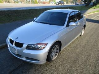 Used 2006 BMW 3 Series 325i for sale in Surrey, BC