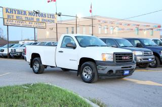 Used 2009 GMC Sierra 1500 8 FT BOX for sale in Brampton, ON