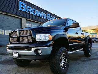 Used 2005 RAM 3500 SLT for sale in Surrey, BC