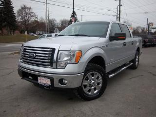 Used 2012 Ford F-150 XLT for sale in Whitby, ON