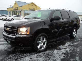 Used 2012 Chevrolet Suburban 1500 LS 4X4 5.3L 9 Passenger for sale in Brantford, ON
