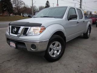 Used 2012 Nissan Frontier SV for sale in Whitby, ON