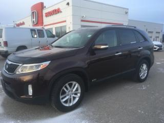 Used 2015 Kia Sorento LX AWD for sale in Smiths Falls, ON