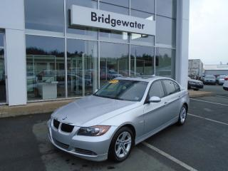 Used 2008 BMW 3 Series 328I for sale in Hebbville, NS