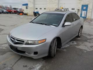 Used 2008 Acura TSX for sale in Innisfil, ON