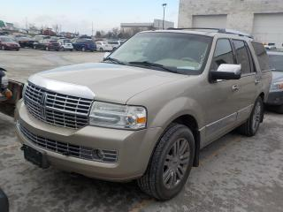 Used 2007 Lincoln Navigator for sale in Innisfil, ON